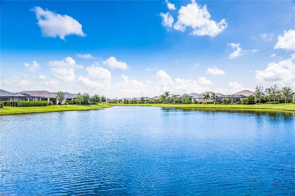 You view! - Single Family Home for sale at 12255 Longview Lake Cir, Lakewood Ranch, FL 34211 - MLS Number is A4439342
