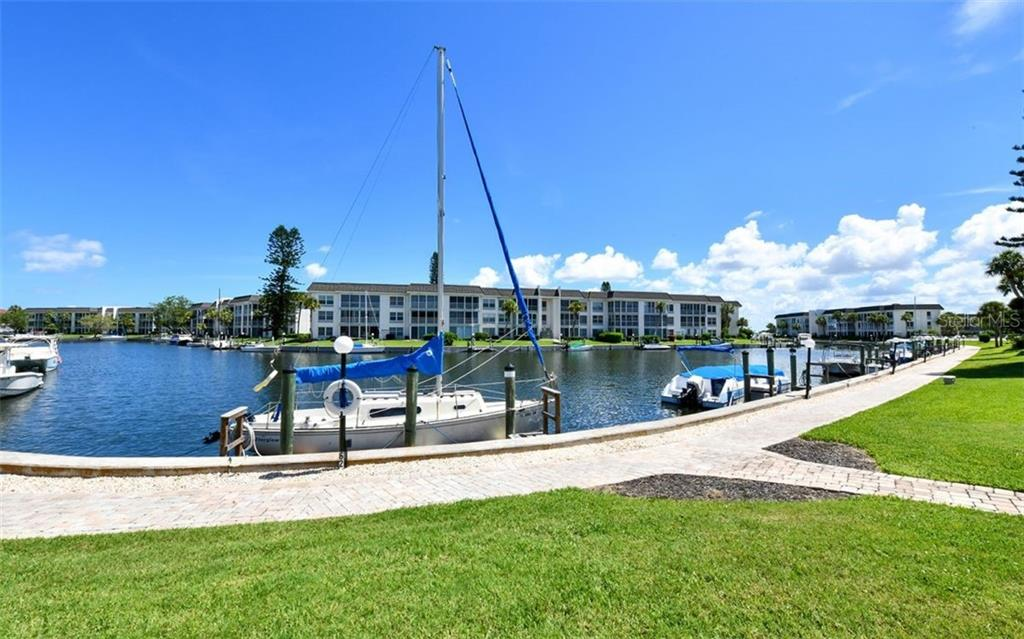 Lead Paint Disclosure - Condo for sale at 4340 Falmouth Dr #d-103, Longboat Key, FL 34228 - MLS Number is A4439473