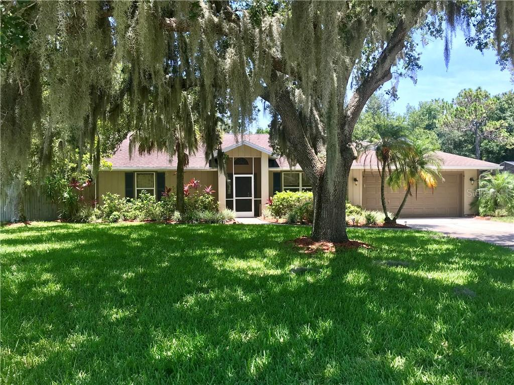 Seller's Property Disclosures - Single Family Home for sale at 6322 99th St E, Bradenton, FL 34202 - MLS Number is A4439978