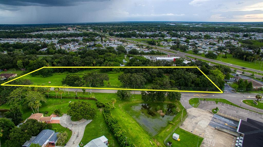 Dev Plan - Vacant Land for sale at 2704 72nd Ave E, Ellenton, FL 34222 - MLS Number is A4440184