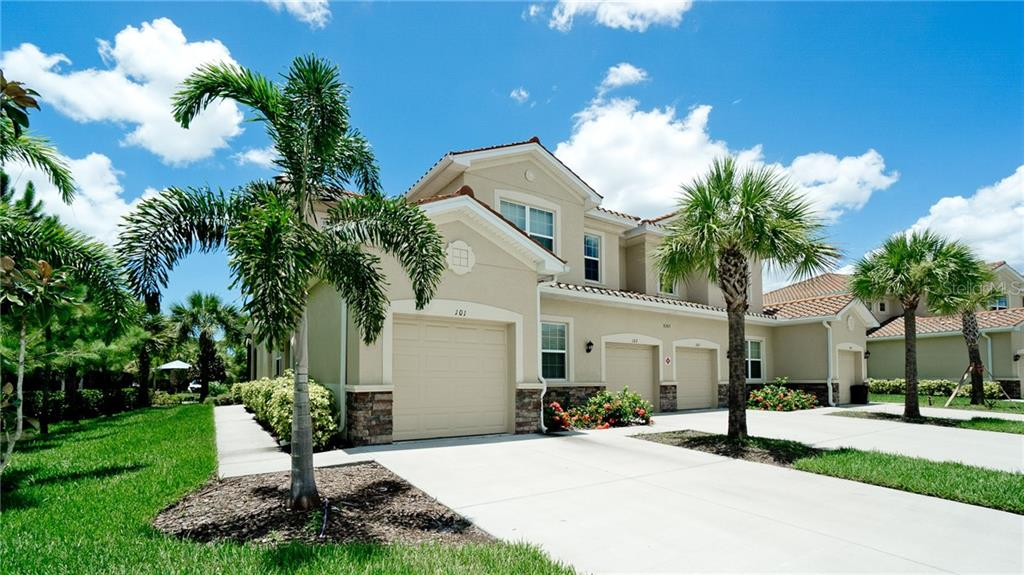 Mold Disclosure - Condo for sale at 8205 Enclave Way #101, Sarasota, FL 34243 - MLS Number is A4441195