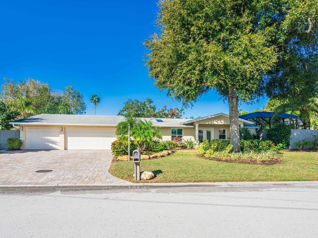 FAQ's - Single Family Home for sale at 5346 Palos Verdes Dr, Sarasota, FL 34231 - MLS Number is A4442079