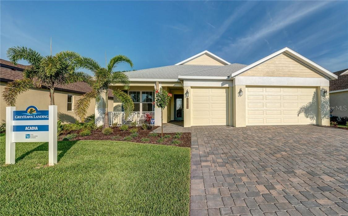 Single Family Home for sale at 12609 Goldenrod Ave, Bradenton, FL 34212 - MLS Number is A4442119
