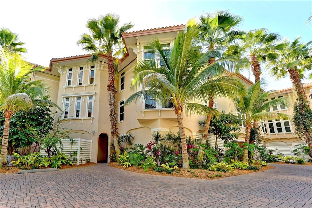 Seller's Disclosure - Condo for sale at 6420 Gulf Dr #3, Holmes Beach, FL 34217 - MLS Number is A4442328