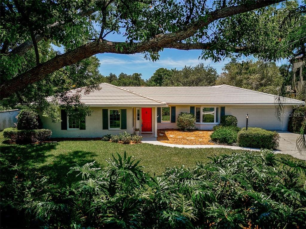 Appraisal - Single Family Home for sale at 1828 N Lake Shore Dr, Sarasota, FL 34231 - MLS Number is A4442428