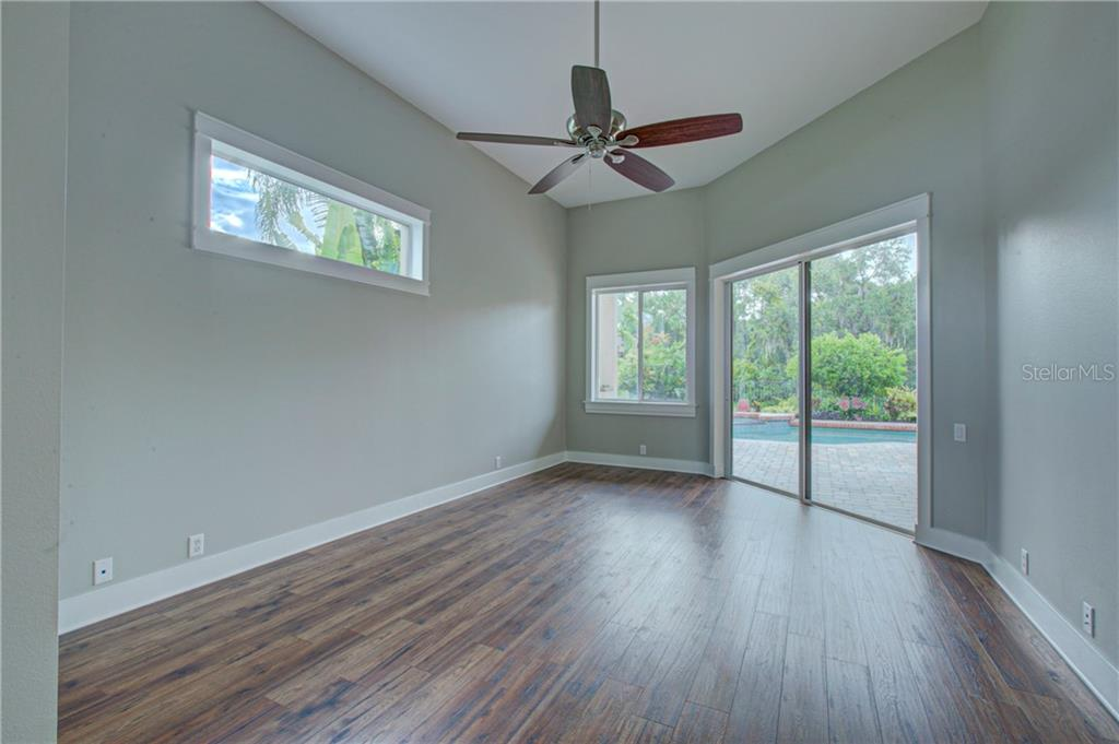 2nd Bedroom - Single Family Home for sale at 8309 Curlew Ct, Bradenton, FL 34202 - MLS Number is A4443898