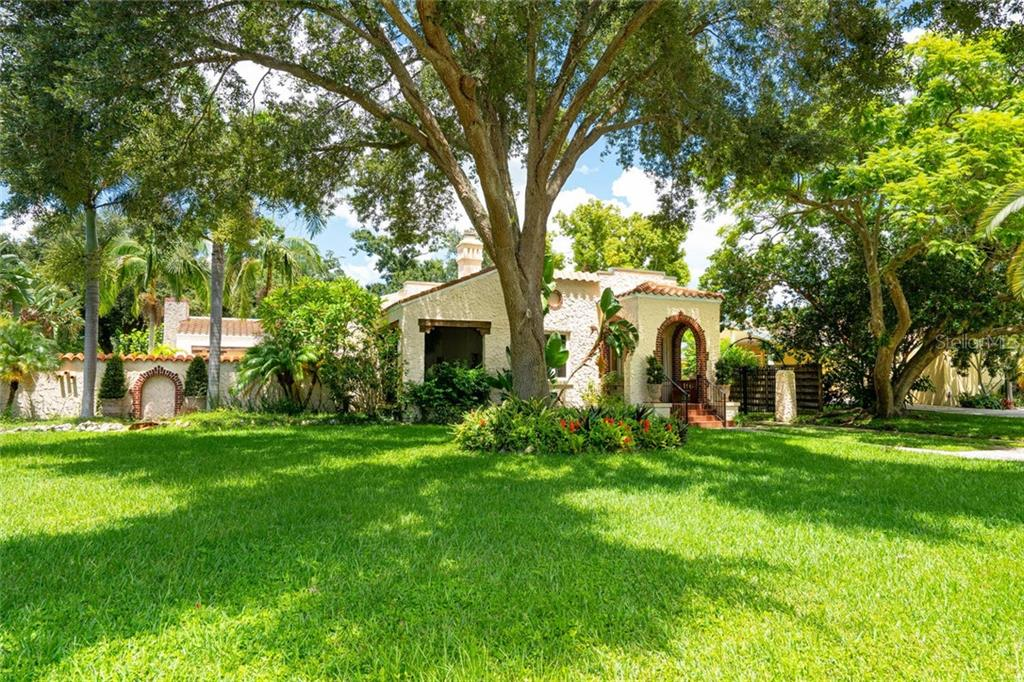 New Attachment - Single Family Home for sale at 461 N Shore Dr, Sarasota, FL 34234 - MLS Number is A4444341