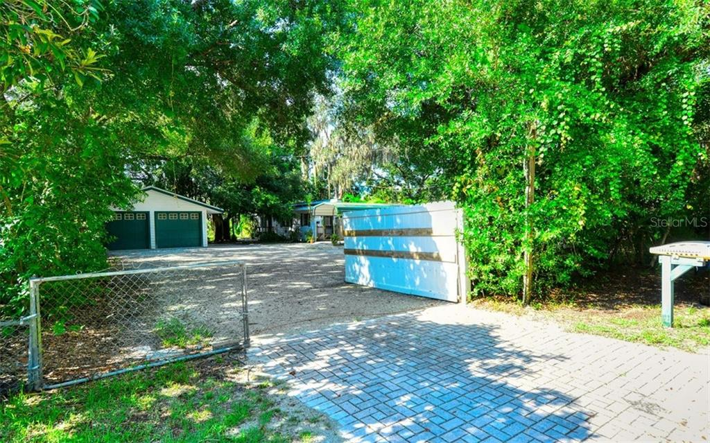Vacant Land for sale at 8432 71st Avenue Dr E, Bradenton, FL 34202 - MLS Number is A4445310