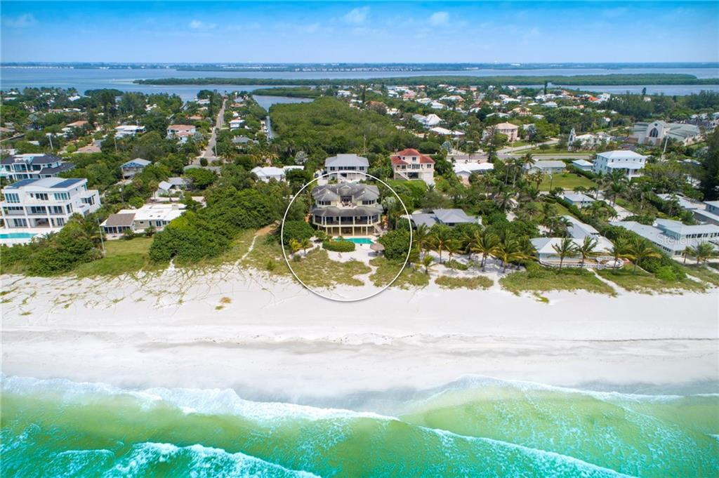 New Attachment - Single Family Home for sale at 6477 Gulfside Rd, Longboat Key, FL 34228 - MLS Number is A4445782