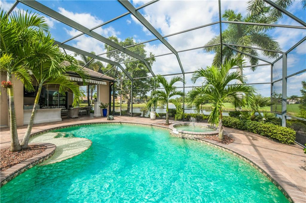 Single Family Home for sale at 13711 Red Rock Pl, Lakewood Ranch, FL 34202 - MLS Number is A4446612