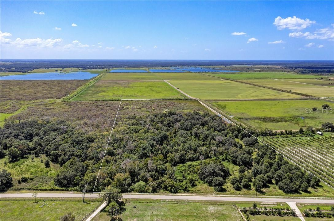 Misc Discl - Vacant Land for sale at 30348 Singletary Rd, Myakka City, FL 34251 - MLS Number is A4446682