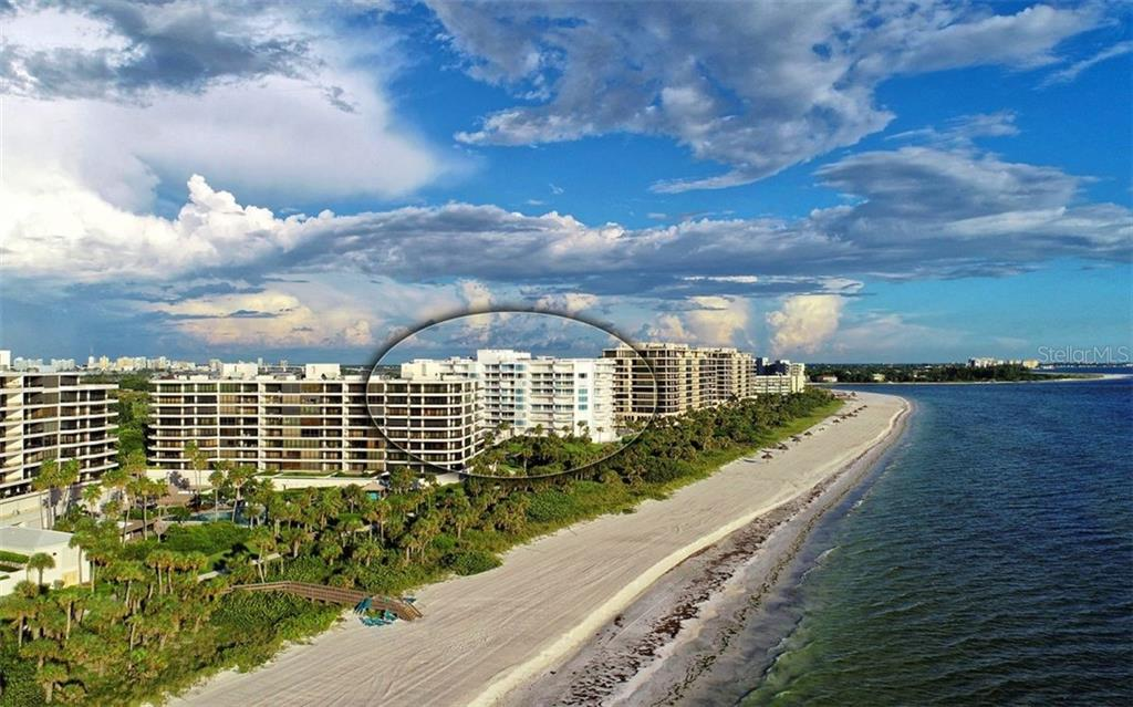 Disclosures - Condo for sale at 455 Longboat Club Rd #803, Longboat Key, FL 34228 - MLS Number is A4447957