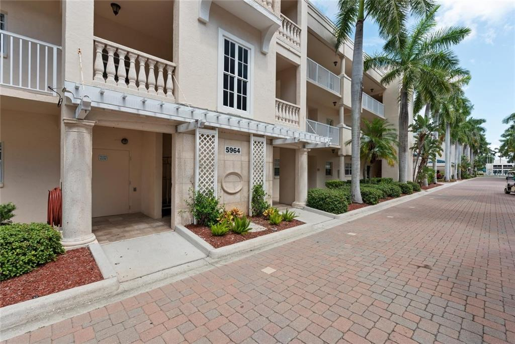Condo for sale at 5964 Midnight Pass Rd #148, Sarasota, FL 34242 - MLS Number is A4448266