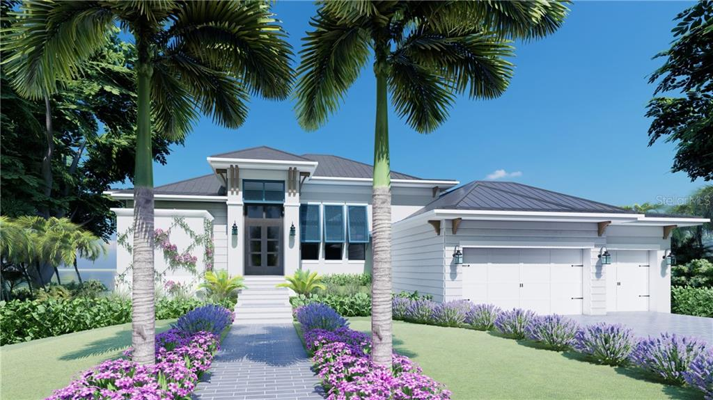 Single Family Home for sale at 5058 Windward Ave, Sarasota, FL 34242 - MLS Number is A4448559