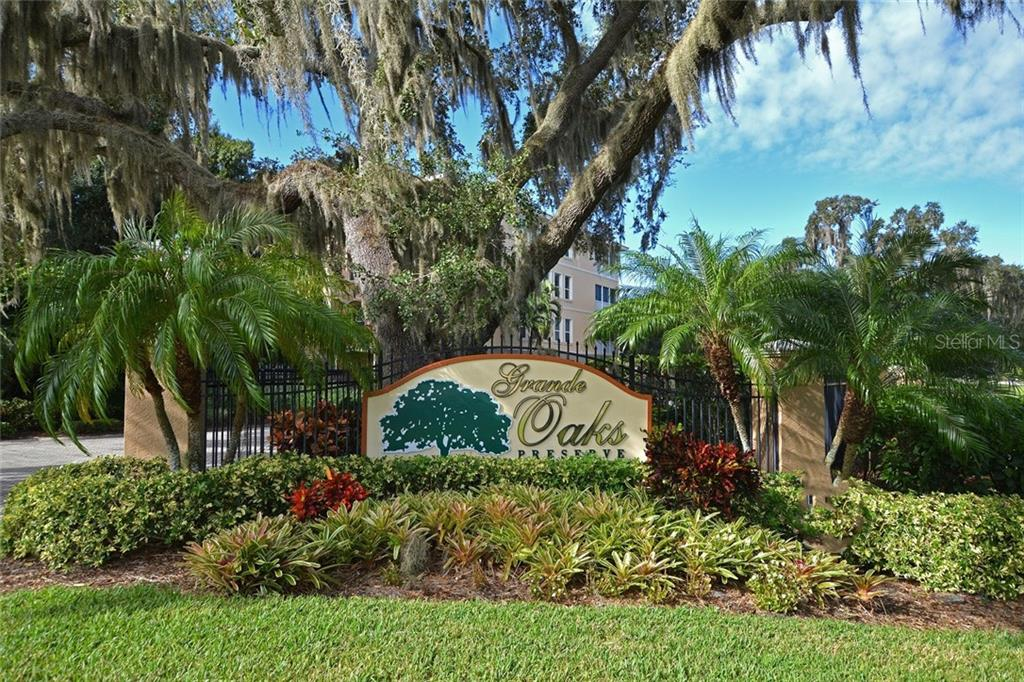 Grande Oaks Preserve is a gated community, rich in amenities, and close proximity to Bradenton, Lakewood Ranch and downtown Sarasota. - Condo for sale at 5304 Manorwood Dr #2b, Sarasota, FL 34235 - MLS Number is A4448585