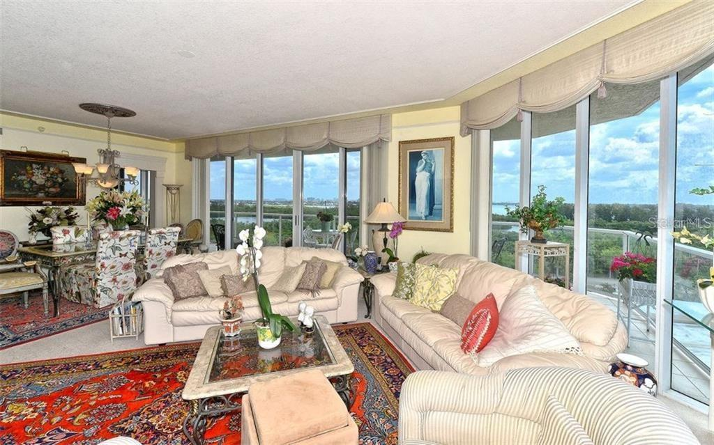 Condo for sale at 1800 Benjamin Franklin Dr #A702, Sarasota, FL 34236 - MLS Number is A4448722