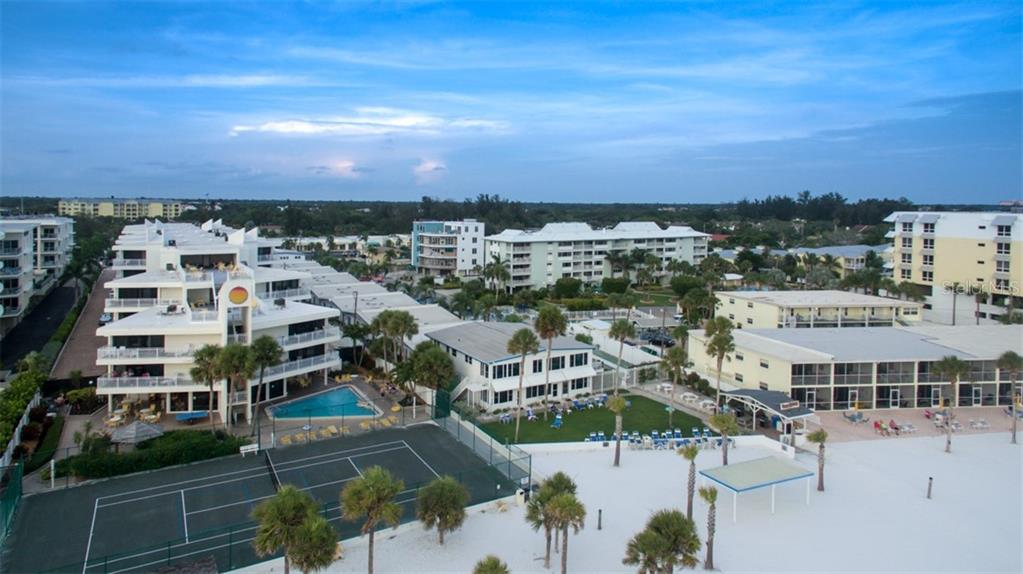 Condo for sale at 1129 Seaside Dr #5, Sarasota, FL 34242 - MLS Number is A4448860