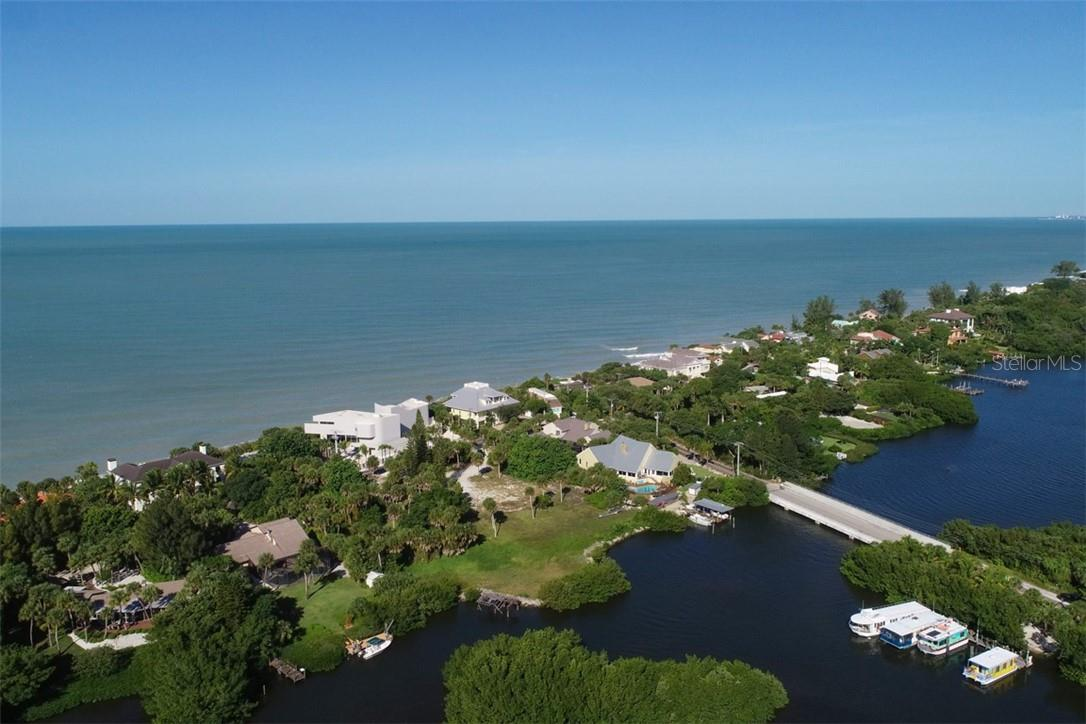 Seller Disclosure - Vacant Land for sale at Casey Key Rd, Nokomis, FL 34275 - MLS Number is A4449174