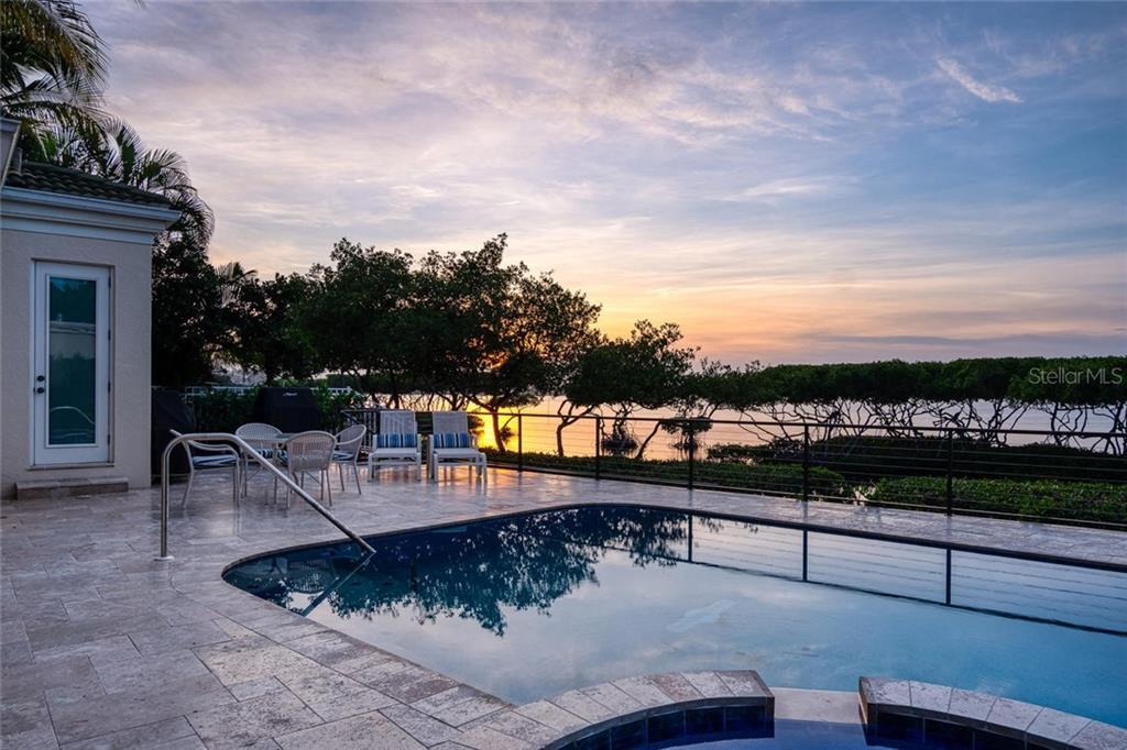 Property Disclosures - Single Family Home for sale at 3616 Fair Oaks Pl, Longboat Key, FL 34228 - MLS Number is A4449455