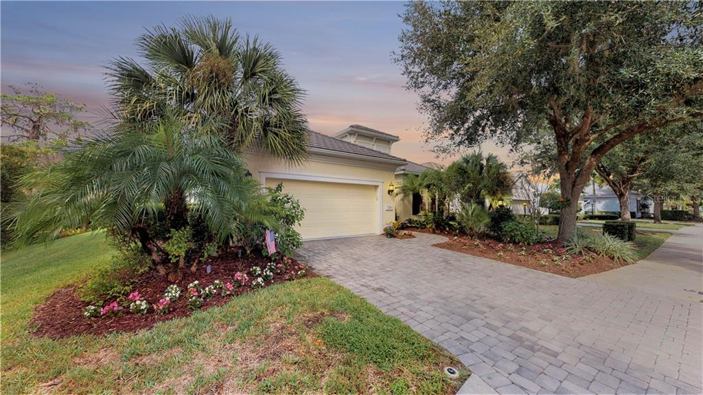 Seller disclosure - Single Family Home for sale at 7288 Lismore Ct, Lakewood Ranch, FL 34202 - MLS Number is A4449934
