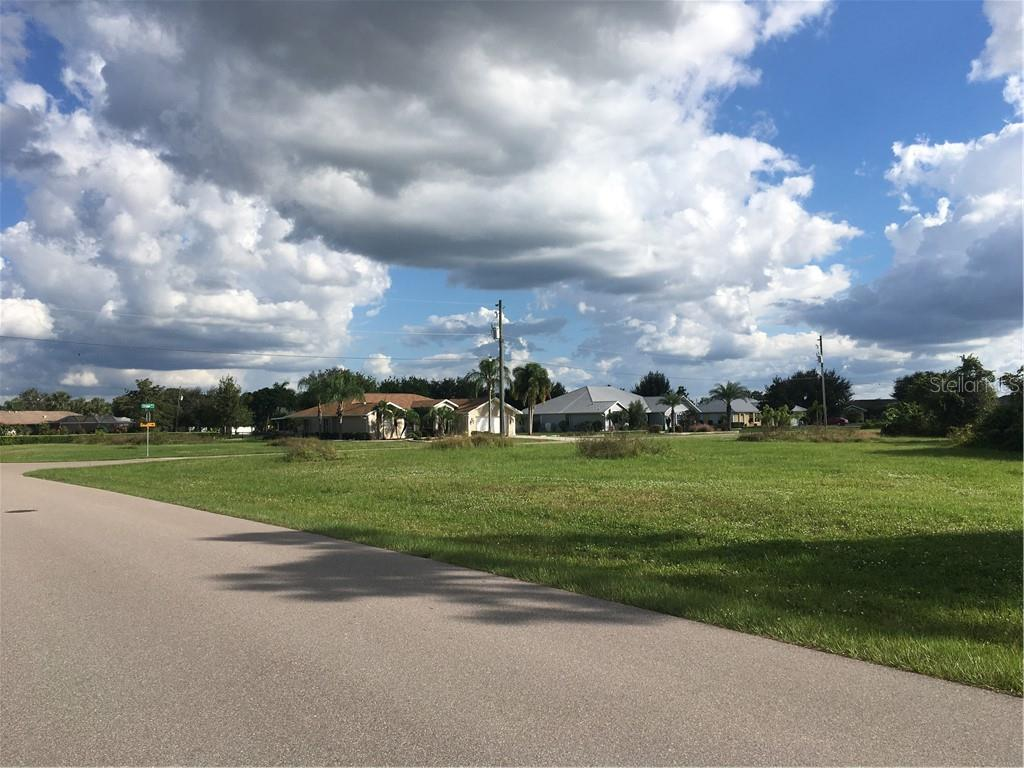 Vacant Land for sale at 2150 Mauritania Rd, Punta Gorda, FL 33983 - MLS Number is A4450294