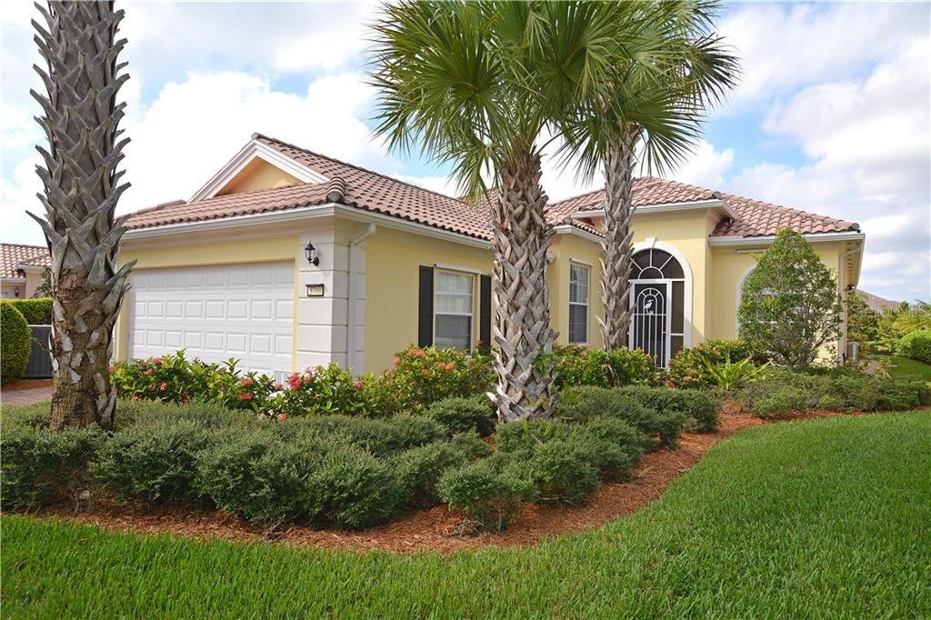 Welcome to 5799 Benevento Drive. - Single Family Home for sale at 5799 Benevento Dr, Sarasota, FL 34238 - MLS Number is A4450677