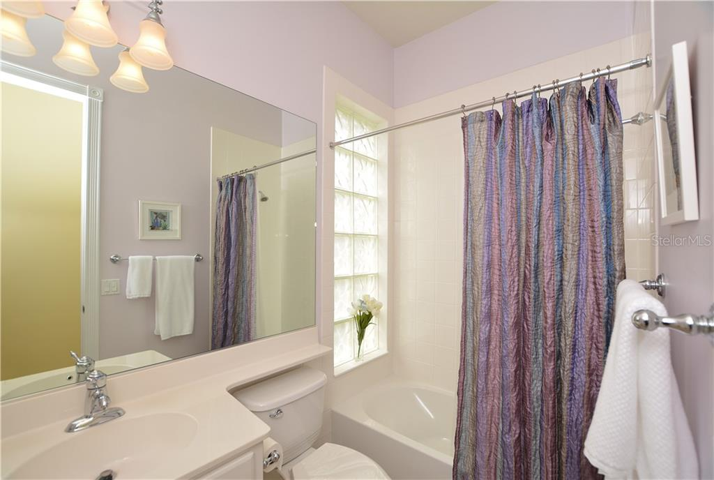 Full Bathroom 2 - Single Family Home for sale at 5799 Benevento Dr, Sarasota, FL 34238 - MLS Number is A4450677