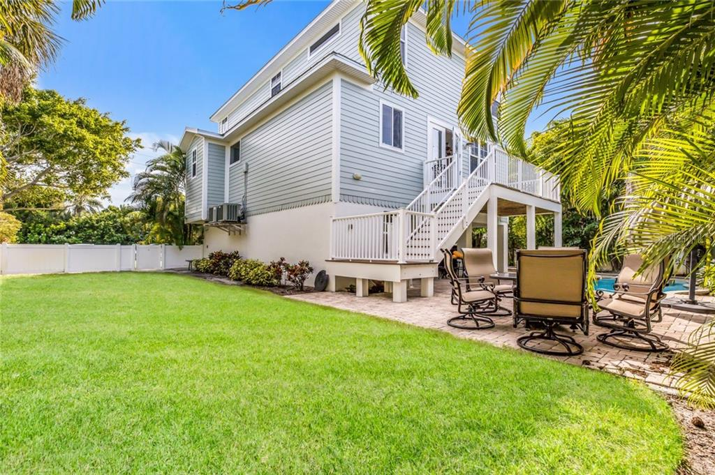 Single Family Home for sale at 212 77th St, Holmes Beach, FL 34217 - MLS Number is A4452213