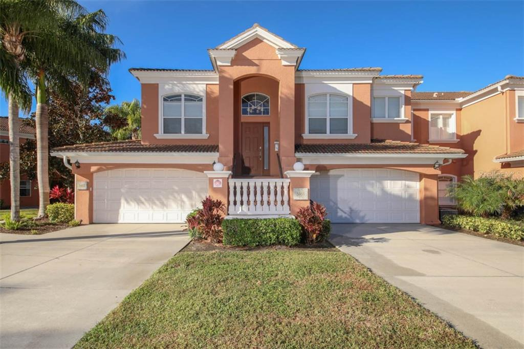 Villa for sale at 5466 46th Ct W #503, Bradenton, FL 34210 - MLS Number is A4453381