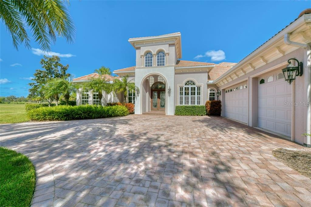 Misc Discl - Single Family Home for sale at 3719 Founders Club Dr, Sarasota, FL 34240 - MLS Number is A4455099