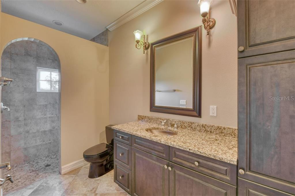 Also with its own bathroom - Single Family Home for sale at 3719 Founders Club Dr, Sarasota, FL 34240 - MLS Number is A4455099