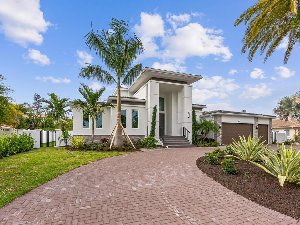 Buyer Application - Single Family Home for sale at 562 Bird Key Dr, Sarasota, FL 34236 - MLS Number is A4455197