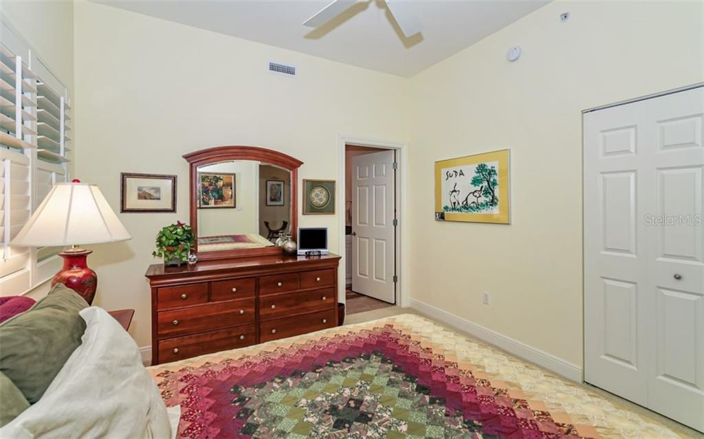 Second bedroom - Condo for sale at 1771 Ringling Blvd #ph305, Sarasota, FL 34236 - MLS Number is A4455755