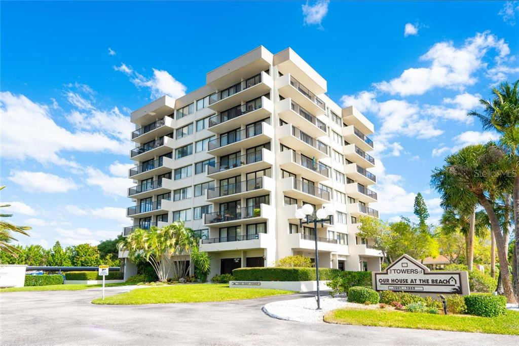 Condo for sale at 1055 Beach Rd #B-102, Sarasota, FL 34242 - MLS Number is A4456038