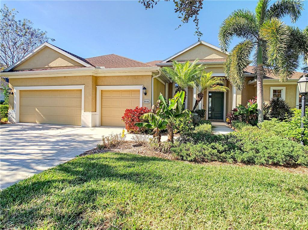 Misc Discl - Single Family Home for sale at 8846 17th Avenue Cir Nw, Bradenton, FL 34209 - MLS Number is A4456313
