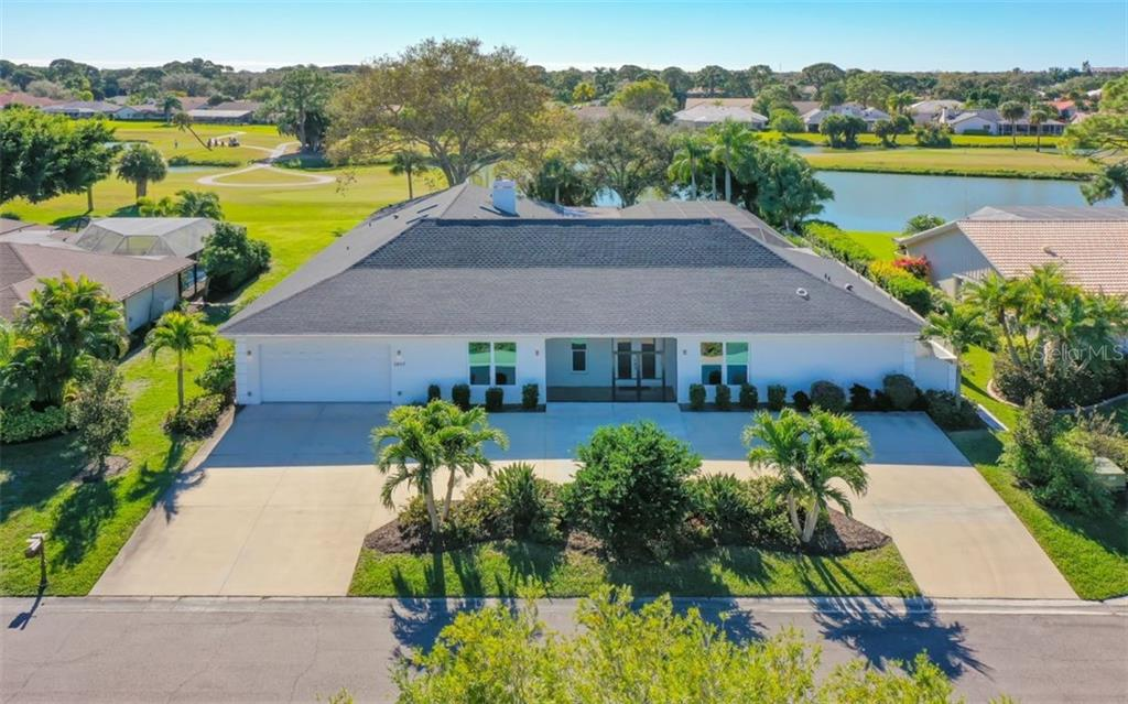 Single Family Home for sale at 3852 Spyglass Hill Rd, Sarasota, FL 34238 - MLS Number is A4456739