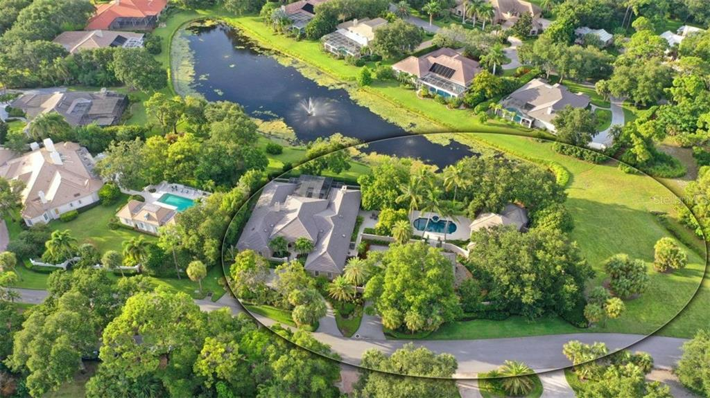 Single Family Home for sale at 285 Sugar Mill Dr, Osprey, FL 34229 - MLS Number is A4456744