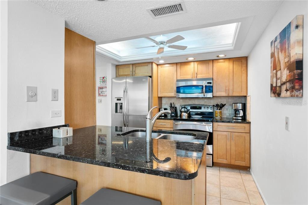 Condo for sale at 6518 Midnight Pass Rd #216, Sarasota, FL 34242 - MLS Number is A4457332