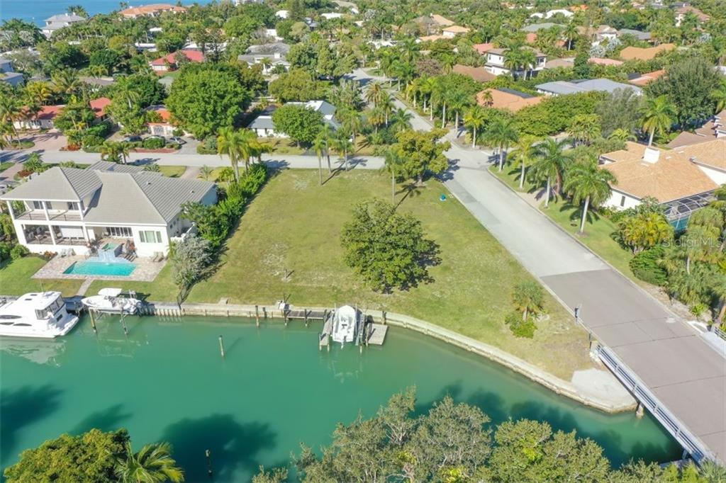 Seller's Real Property Disclosure - Vacant Land - Vacant Land for sale at 656 S Owl Dr, Sarasota, FL 34236 - MLS Number is A4457438
