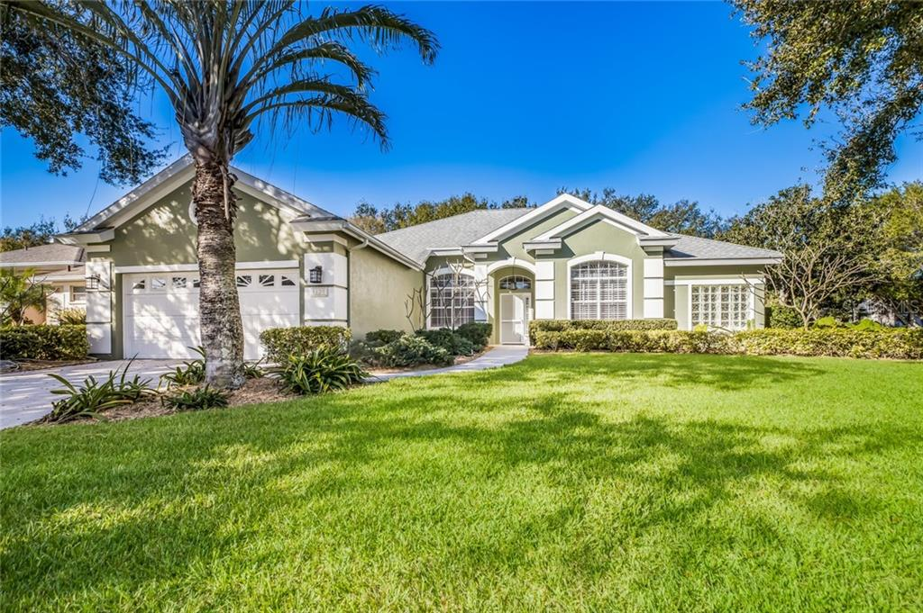 HOA Disclosure - Single Family Home for sale at 1120 92nd St Nw, Bradenton, FL 34209 - MLS Number is A4457459