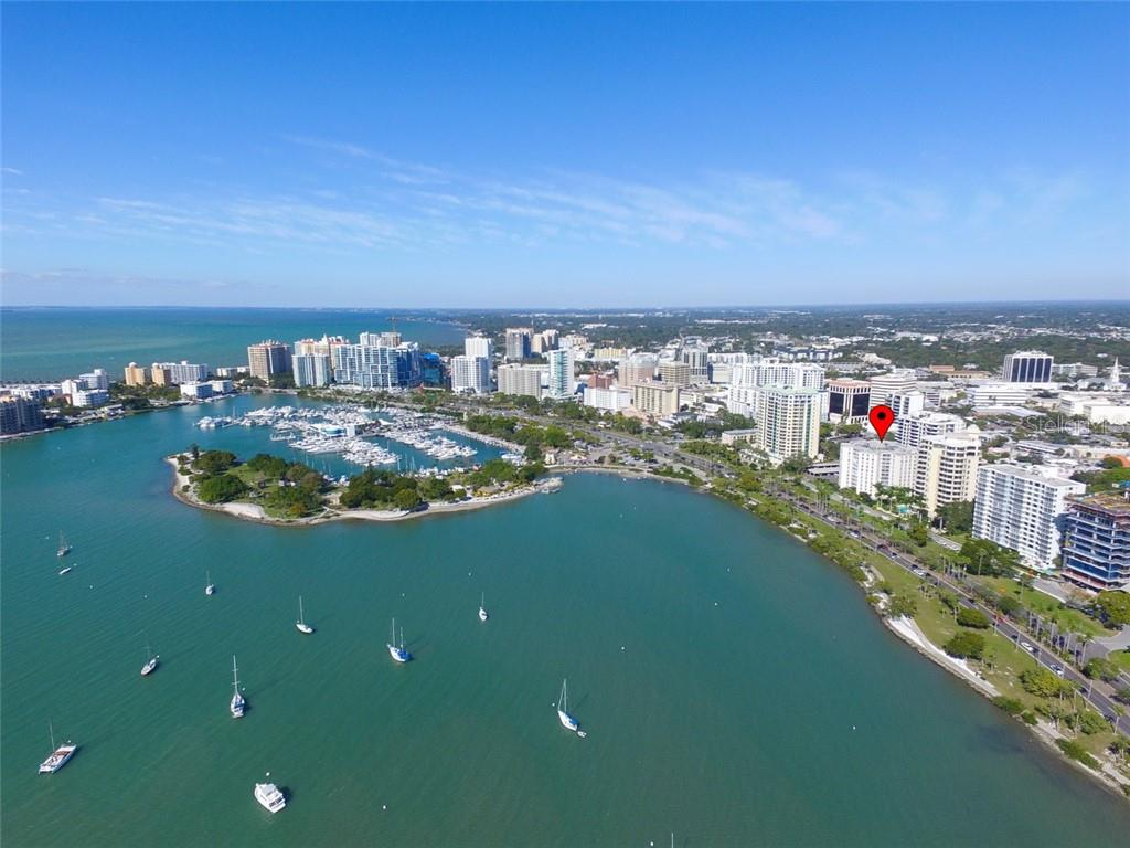 New Attachment - Condo for sale at 435 S Gulfstream Ave #205, Sarasota, FL 34236 - MLS Number is A4457744