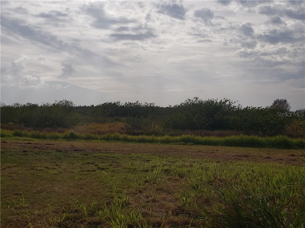 Gorgeous Property! - Vacant Land for sale at 2835 22nd Avenue Cir E, Palmetto, FL 34221 - MLS Number is A4457981