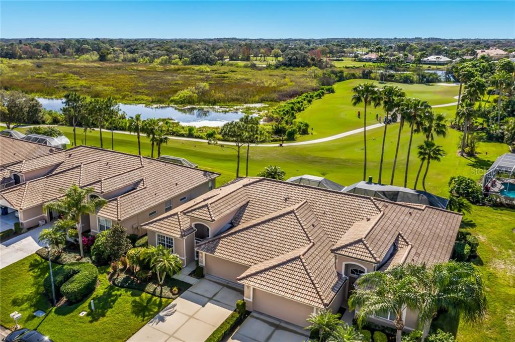 Villa for sale at 4539 Samoset Dr, Sarasota, FL 34241 - MLS Number is A4459321