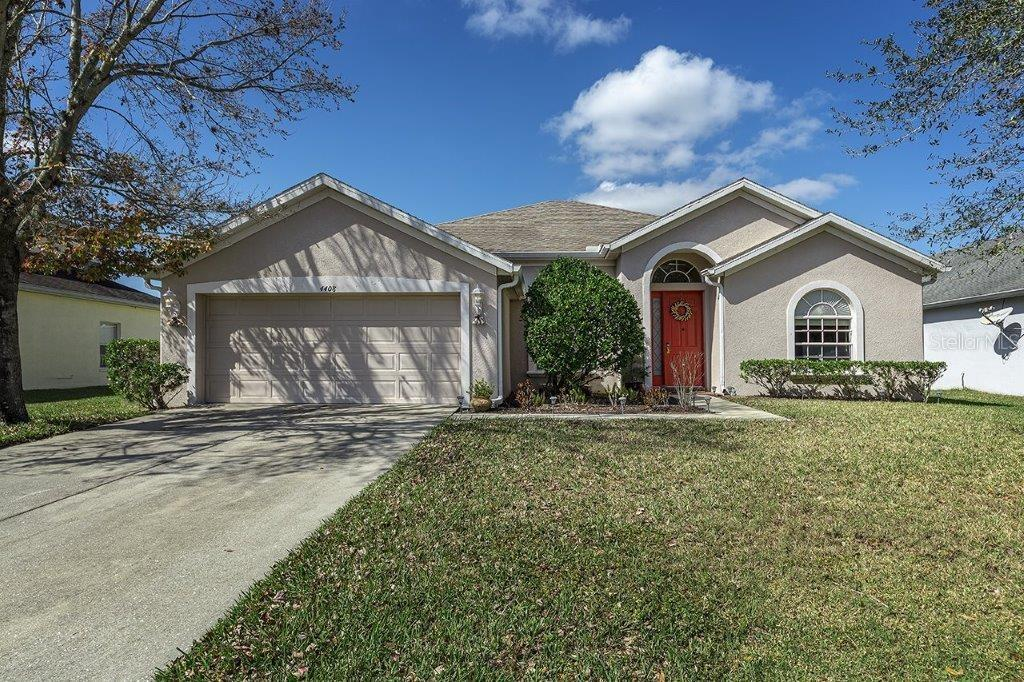 Misc Discl - Single Family Home for sale at 4408 85th Avenue Cir E, Parrish, FL 34219 - MLS Number is A4459571