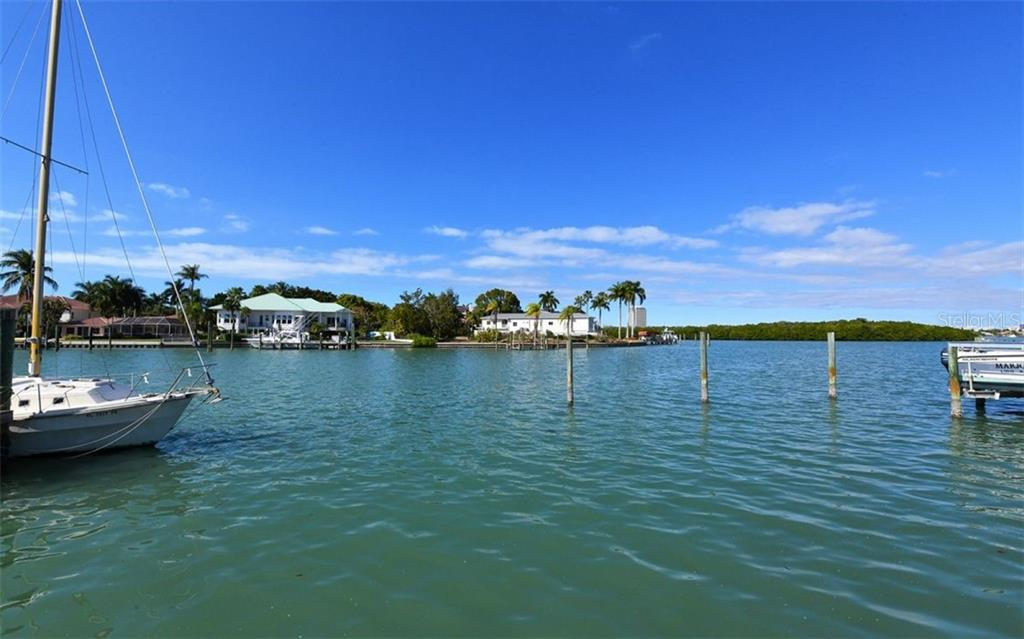 Sellers Disclosures - Vacant Land for sale at 515 Mckinley Dr, Sarasota, FL 34236 - MLS Number is A4459855