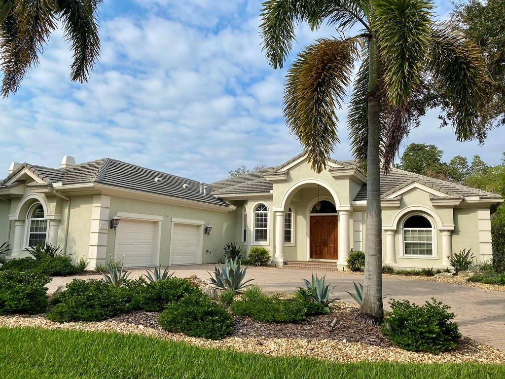 Single Family Home for sale at 6805 Chancery Pl, University Park, FL 34201 - MLS Number is A4461074