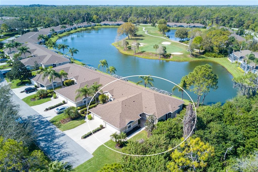 Villa for sale at 5411 Peppermill Ct, Sarasota, FL 34241 - MLS Number is A4461174
