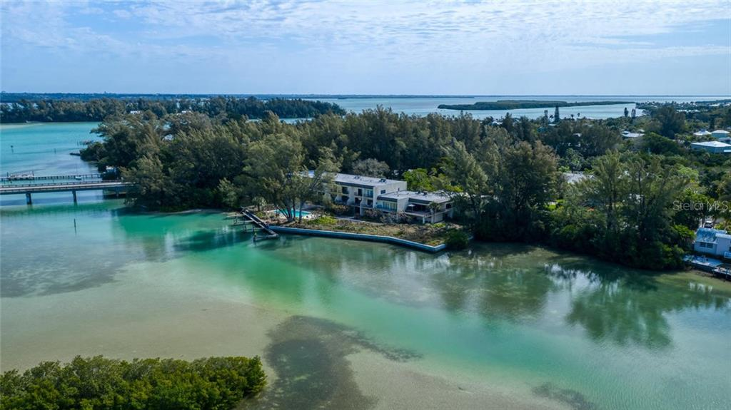 Condo for sale at 490 N Shore Rd #7, Longboat Key, FL 34228 - MLS Number is A4461297