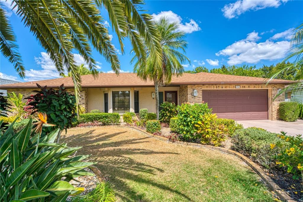 Single Family Home for sale at 4987 Taywater Dell, Sarasota, FL 34235 - MLS Number is A4463729