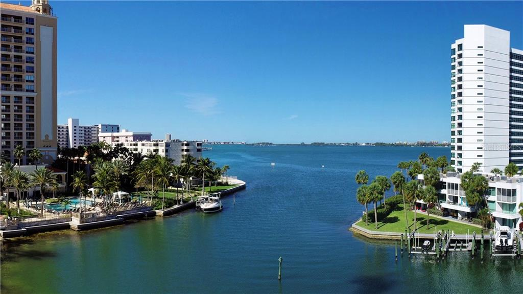 Condo for sale at 200 Quay Commons #403, Sarasota, FL 34236 - MLS Number is A4464423
